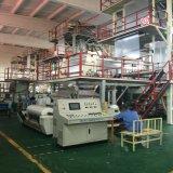 Pellicola di Shrink del PE di alta qualità di prezzi di fabbrica in rullo