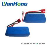 903475 7.4V 2000mAhBatterij Lipo voor de Batterij van Quadrocopter Lipo
