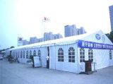Большой шатер партии выставки алюминиевого сплава для напольных случаев