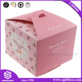 마분지 케이크 조직자 정연한 포장 선물 상자