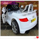 Preiswerte Kind-elektrisches Spielzeug-Auto mit Fernsteuerungsbatterie