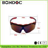 Nieuwe het Cirkelen van de Sport van de Zonnebril van de Aankomst In het groot Glazen