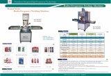 Machine de soudure à haute fréquence d'emballage pour l'enveloppe adhésive Moistener