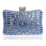 Diamants dans les dames de soirée même des sacs de soirée de dames