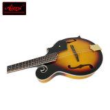 La Cina Aiersi tutto il mandolino acustico Maf010 di stile del compensato F