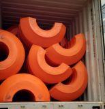 Sand-Absaugung verwendete Rohr-erstklassiges Papier/Plastikrohr-Gleitbetriebe