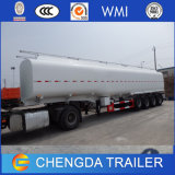 China Camión del agua, aceite de 50000 litros Tanque de combustible semi remolque