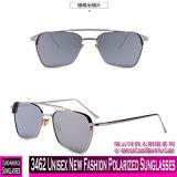 3462 lunettes de soleil polarisées par mode neuve unisexe