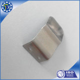 Métal en aluminium fait sur commande de pièce de fabrication d'OEM/ODM estampant en vente