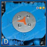 Haut de la vente Didtek Triple cosse papillon Type excentrique