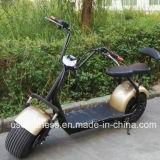 """""""trotinette"""" elétrico da motocicleta de 2018 Cocos elétricos gordos poderosos da cidade da bicicleta do pneu com Ce"""