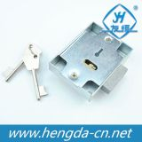 7 leviers de verrouillage de sécurité mécanique (YH1250)