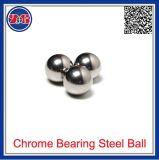 12.7mm52100 AISI 100CR6 Suj 2 bolas de rodamiento de acero cromado G60