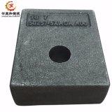 O aço do fornecedor de Qingdao moldou as peças quentes do forjamento do metal