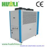 Refrigeratore del dispositivo di raffreddamento di aria con l'alto compressore della spola