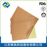 Strato dell'adesivo della vetroresina del Teflon di PTFE