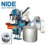 El rotor automático de la armadura de aluminio a presión la máquina de fundición (80T)
