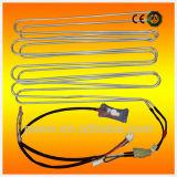 Qualität passen Aluminiumgefäß-Heizung mit UL, CER, TUV an