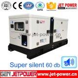 Yangdong를 가진 하이티 40kw 50kVA 방음 디젤 엔진 발전기에 있는 가격