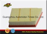 Alto filtro de aire del purificador del aire de Performane Lr029078 Bj32-9601-AA para land rover