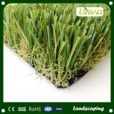 長い時間の使用の大きな価値の景色の人工的な草