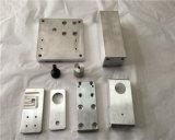 Usinagem CNC protótipo rápido de moagem de Aço de alumínio