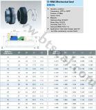 Mechanische Verbindingen van de O-ring (M2N) 4