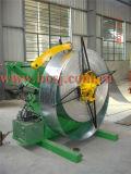 機械工場の製造業者を形作る電流を通された鋼鉄ケーブル・トレーロール