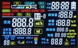 [هيغقوليتي] [لكد] زرقاء أسلوب مدرّب [لكد] [ديسبلي بنل] وحدة نمطيّة
