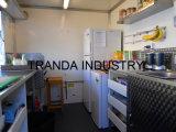 Grande camion dell'alimento di standard europeo dei furgoni di vendita dell'alimento del manzo del carrello dell'alimento