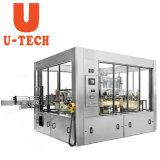 Máquina de rotulação automática do OPP/ máquina de etiquetas de cola termofusível