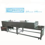 TM IR800y 스크린 인쇄를 위한 산업 컨베이어 IR 건조용 오븐
