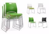 Aula de Formación mobiliario confortable silla con armazón de metal