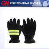Gants de lutte contre l'incendie de qualité avec le prix de gros