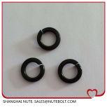Rondelle ressort en acier inoxydable/DIN127/l'unc/Bsw/ASTM M18