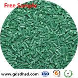 Grüne Farbe Masterbatch für ABS Plastiktablette