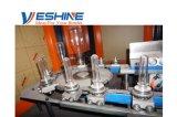 Mit hohem Ausschuss Plastikwasser-Flasche, die Maschinerie herstellend durchbrennt