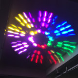 Nueva luz principal móvil 17r de la viga 350