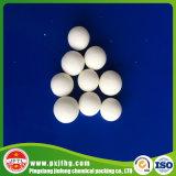Шарик глинозема Jinfeng 99% чисто для средств поддержки катализатора