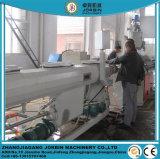 Tubo da linha de produção de HDPE de plástico