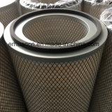 De Filter van de Patroon van de Filter van de lucht voor de Filter van de Lucht van de Turbine van het Gas
