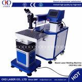 CNC de Machine van de Reparatie van de Vorm van Technologie van de Technologie van de Laser van het Lassen van de Laser