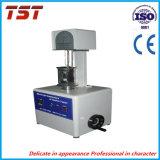 Testeur de la température de rétrécissement de cuir