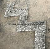 Плитка строительного материала гранита Китая белая (G603) для пола