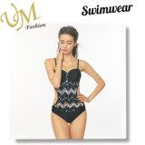 Swimsuit Swimwear Бикини износа пляжа пригонки цельной конструкции сексуальный
