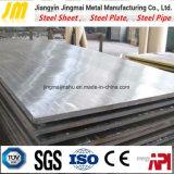 S355j0w, S355j2wp, plaque en acier de résistance aux intempéries de haute résistance