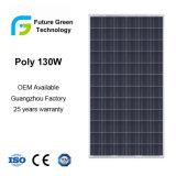 Migliore cella di comitato solare 150W di alta efficienza per uso domestico