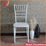 結婚式のためのホテルの家具の金属の宴会のChiavari普及したTiffanyの椅子