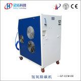 Generatore del gas di Hho della macchina di pulizia del carbonio del motore del treno/bus/camion