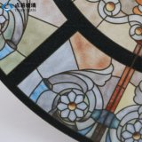 La Chine fournisseur fritte en céramique de verre personnalisé pour l'église
